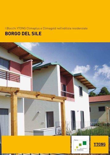 BORGO DEL SILE - Ytong