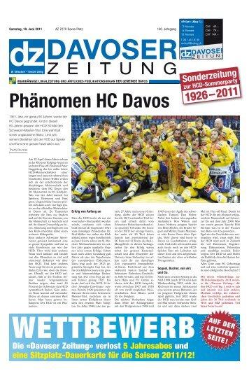 Sonderzeitung