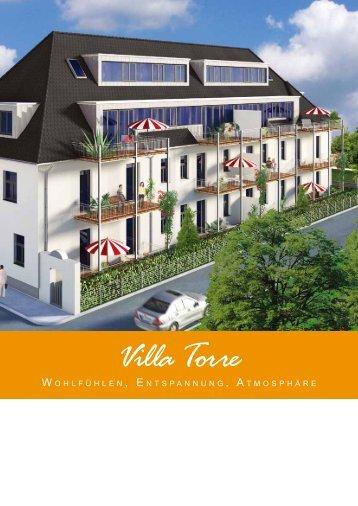 Exposé Villa Torre - Lifestyle Wohneigentum