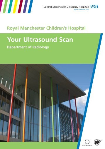 Your Ultrasound Scan - Central Manchester University Hospitals ...