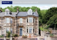 6 Coburg Villas, Camden Road, Bath, BA1 5JF - Winkworth