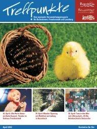 Lichtblicke Mai 2006 - Ferien in Freudenstadt
