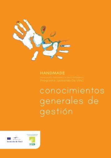Conocimientos de gestion general - Projects - IFES