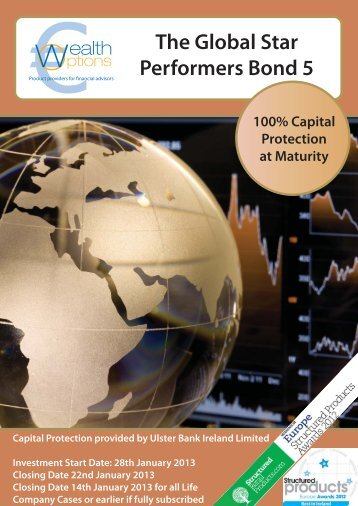 Wealth Options Global Star Performers Bond 5 - Adelphi Financial ...