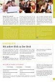 Das neue, pfiffige Gastronomie konzept von Der Beck - Page 5
