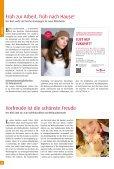 Das neue, pfiffige Gastronomie konzept von Der Beck - Page 6