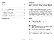 E.Z.N.A. ® plasmid miniprep kit I Protocol (PDF Version)