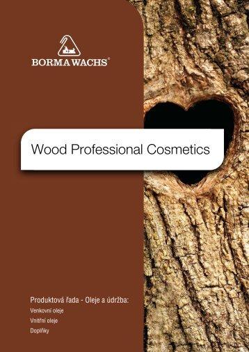 Katalog Olejů a vosků Borma Wachs (pdf) - Paulín CZ, sro
