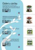 Katalog Olejů a vosků Borma Wachs (pdf) - Paulín CZ, sro - Page 4