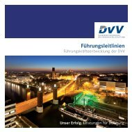 Führungsleitlinien (PDF, 2,3 MB) - Stadtwerke Duisburg