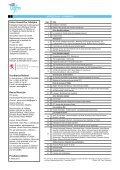 Résultats Concours pour Jeunes Solistes Rétrospective sur les ... - Seite 2