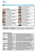 Résultats Concours pour Jeunes Solistes Rétrospective sur les ... - Seite 4