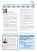 Résultats Concours pour Jeunes Solistes Rétrospective sur les ... - Seite 5