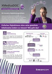 Capture Express - SBC Distribution GmbH