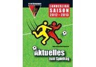 Heft 2 12-13:Heft 08 FC Ueberlingen.qxd - FC 09 Ãœberlingen e.V.