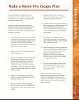 Home Fire Safety - Saudi Aramco - Page 4