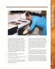 Home Fire Safety - Saudi Aramco - Page 6