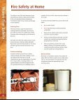Home Fire Safety - Saudi Aramco - Page 7