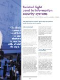 Building a strong local information security competence - CSIR - Page 4