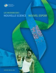 nouvelle science nouvel espoir - International Partnership For ...