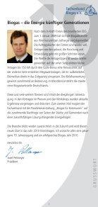 BIOGAS Jahrestagung und Fachmesse - Seite 3