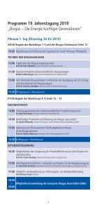 BIOGAS Jahrestagung und Fachmesse - Seite 4