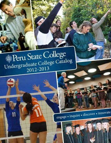 peru college Peru state college is located in peru, nebraska learn more about the school's tuition, graduation rate, financial aid and more.