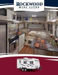 2007 Rockwood Mini Lite Brochure - Rvguidebook.com