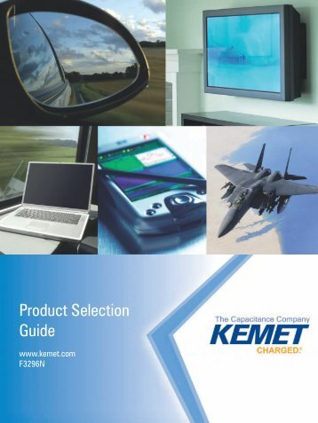 Product Selection Guide - Lipers