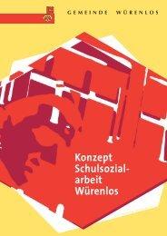 Schulsozialarbeit - Gemeinde Würenlos