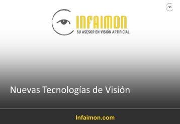 Nuevas Tecnologías de Visión - UPV