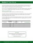 2013 Corporate Team Packet - Greater Chicago Food Depository - Page 7