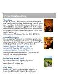 Unterhaltung in der Hotelhalle - Bad Schinznach AG - Seite 5