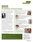 Mai 2011 - Institut Curie - Page 3