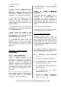 dispositions légales et réglementaires - Communauté de ... - Page 5