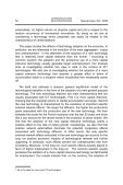 The transition toward intensive network technologies - Page 5
