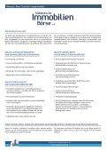 Immobilien als Altersvorsorge Steuerliche Neuerungen Die ... - Seite 2