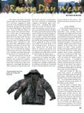Look For These Brands And Garments To Outfit - Arrow Trade ... - Page 2
