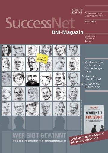 Chapter - Bni in