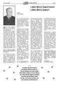 Liebe Maria Saaler! - Seite 3