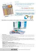 povrch hladký - KB - BLOK systém, sro - Page 4