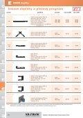 povrch hladký - KB - BLOK systém, sro - Page 7