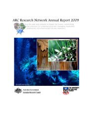 Annual Report - University of Adelaide