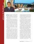 O legado do PAN: uma nova fase para o Rio? - Tribunal de Contas ... - Page 3