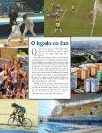 O legado do PAN: uma nova fase para o Rio? - Tribunal de Contas ... - Page 5