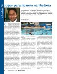 O legado do PAN: uma nova fase para o Rio? - Tribunal de Contas ... - Page 6