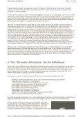 Sektionsgeschichte - DAV Sektion Chemnitz - Page 6
