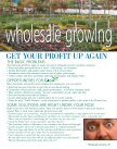 RETAIL GROWERS WHOLESALE GROWERS EZ GRO ... - Page 3