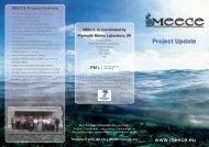 Project Update - meece