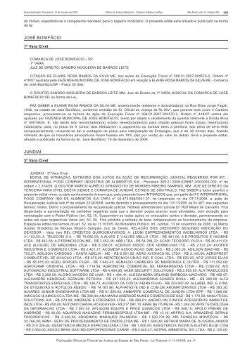 JOSÉ BONIFÁCIO JUNDIAÍ - Rmilani.com.br